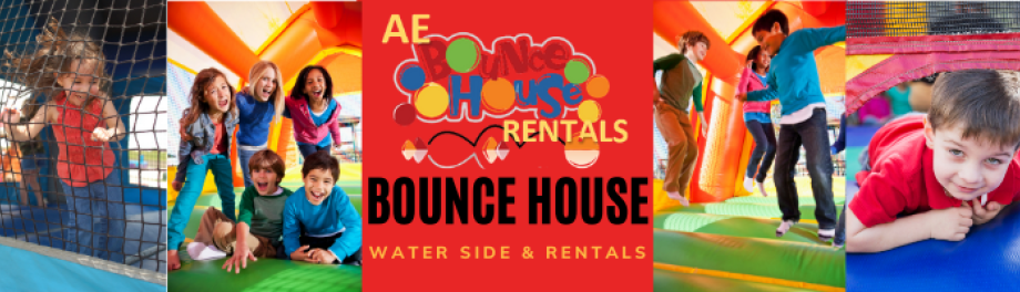 AE BOUNCE HOUSE RENTALS